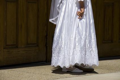 Lutherske Communion Gaver