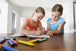 Crayola Crayon Maker 529020 Instruksjoner