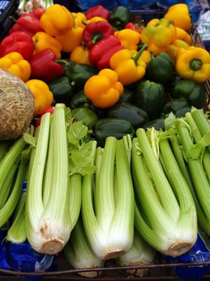 Hvordan bestille hjemmelaget grønnsaker til jul i Bristol, UK