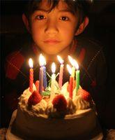 Morsomme Innendørs Birthday Party Ideas for Boys