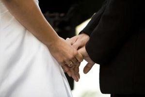 Steder å gifte seg i Fells Point, Maryland