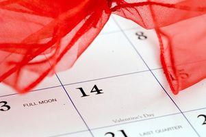 Bursdag Countdown Ideas