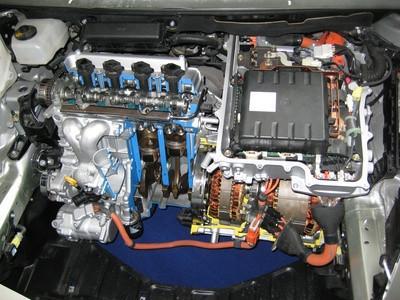 Børsteløs DC Vs. Børsteløse vekselstrømsmotorer
