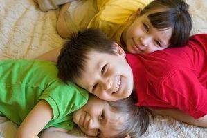 Hva trenger jeg for å åpne et hjem Childcare?