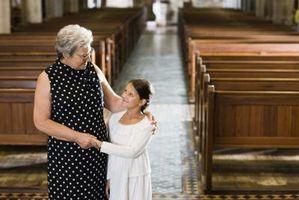 Ladies Day Ideer for kirken