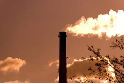 Tre kategorier av forurensende stoffer
