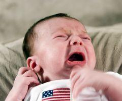 Hvor lenge varer magen influensa Siste i babyer?