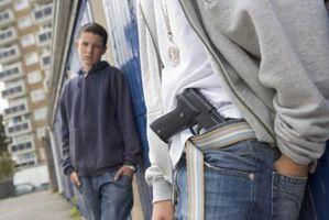 Youth Vold og dets årsaker
