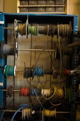Hvordan Wire en 440 Volt Motor