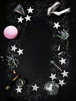 Forslag til Star-Themed Prom dekorasjoner