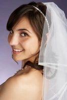 Slik viser Fall Wedding Ideer