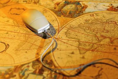 Ideer for en barne skole Geografi Prosjekt
