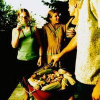 Hvordan gjøre det beste Morsdag Barbecue