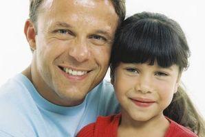 Gaver som barna kan gjøre for en fars bursdag