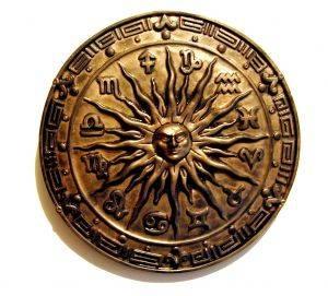 Beskrivelse av Sun Sign