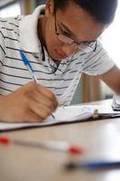 Hvordan man skal vurdere en Two Sample T-test