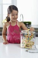 Hvordan lage en Bossy Jar