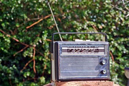 Hvordan samle transistor radioer