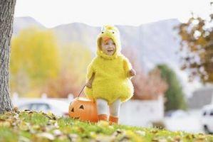 Halloween baby Games