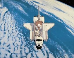 Computer Space Shuttle Games
