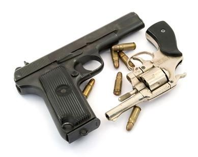 Hvordan lage en pistolen spillet