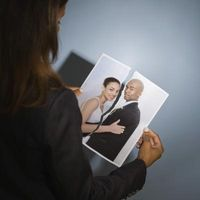 Hva å gjøre etter bruddet av et langvarig forhold?