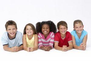 Beroligende Aktiviteter for barn