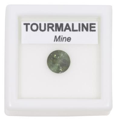 Hva er en Paraiba Tourmaline?