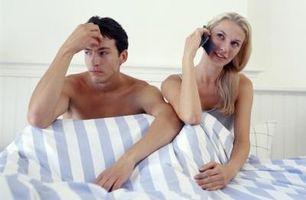 Hvordan tilgi en kjæreste for Løgn og juks