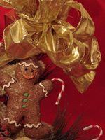 Hjemmelaget Cutters julen Cookie