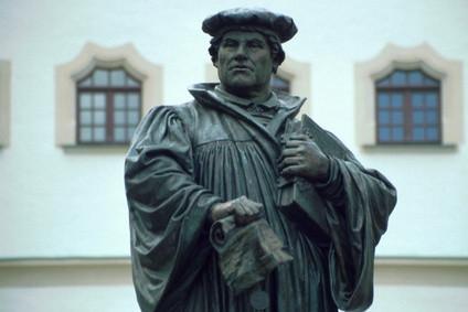Martin Luther reformasjonen Aktiviteter