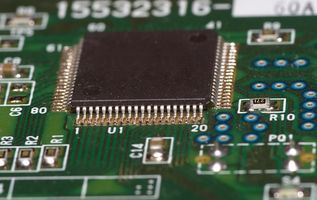 The History of Integrated Circuits og Microchips