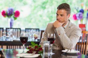 Høflig dating avvisning