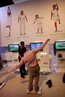 Hvordan lage effektive treningsøkter med Wii Fit Plus