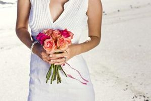 Moderne Wedding Bouquet Ideer