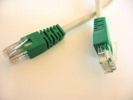 Hvordan koble til Xbox Live med en ethernet-kabel på en MacBook I stedet for en adapter