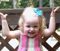 Trygge Finger Foods for småbarn