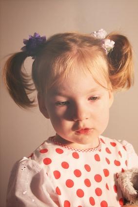 Gaver til en 3-år gammel jente - Readymixinc.com