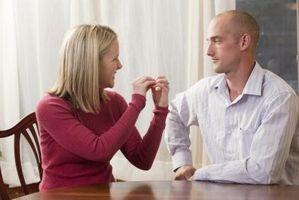 Hvordan man skal håndtere en ufølsom Husband