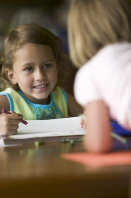 Kunst Aktiviteter for babyer å gjøre i Planteskoler