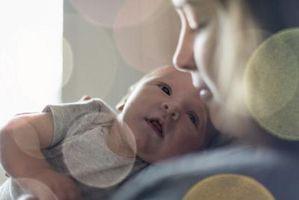 Hvordan legge til et barn til helseforsikring