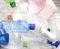 Miljø Problemer med Polymers