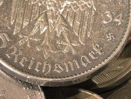 Hvordan Katalog en mynt samling
