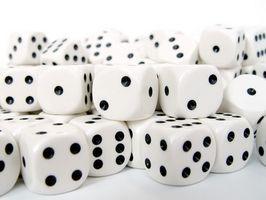 Regler for 4, 5, 6 Dice Game