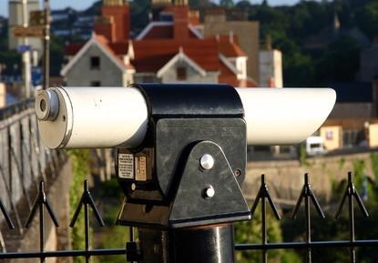 Hvordan Juster en Refractor Telescope