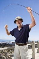 Gave ideer for en mannlig Retirement