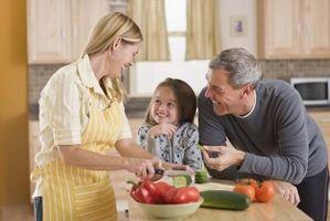 Kristen familie Aktiviteter for førskolebarn