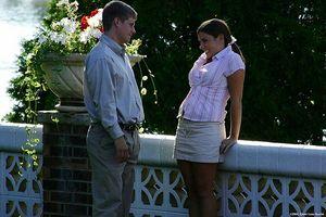 Flirting tips for å få en jente