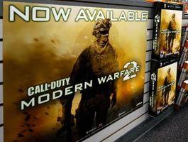 """Hvordan å komme forbi den brasilianske favelas i «Call of Duty: Modern Warfare 2"""""""