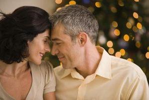 12 Spesielle gaver av tid til å gjøre med din mann til jul